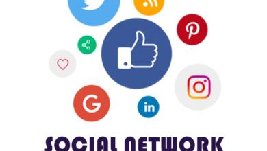 تصویر از پنل خدمات شبکه اجتماعی چگونه خدمات خود را باید ارائه دهد.