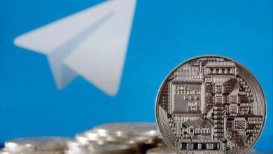 تصویر از انتشار اوراق قرضه توسط تلگرام