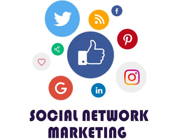پنل خدمات شبکه اجتماعی